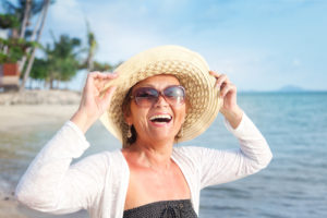 A Simple Smile Can Make a Big Impact Cosmetic Dentistry
