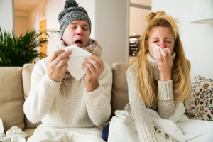 Prevent the Flu with These 5 Tips Blog General & Preventive Dentistry Oral Health