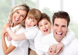 Why Family Dentistry Means More Than You Think