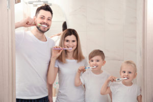 Your Family Is Above Average, Your Dentist Should Be Too
