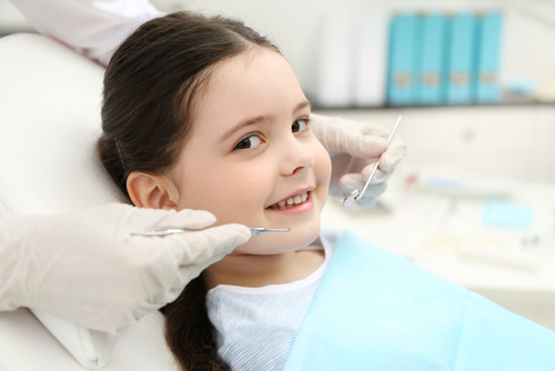 Why You Should Choose a Kids Dentist in Pike Creek