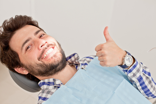Five Reasons Patients Pick Dr. Baran, Dentist Extraordinaire, as Their Go-To Blog