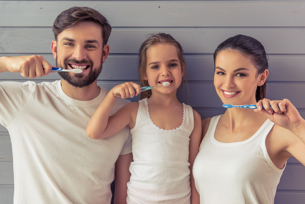 Seven Reasons Limestone Dental Is the Top Wilmington Family Dental Home Blog General & Preventive Dentistry