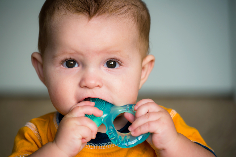 The Parents Ultimate Guide to Baby Teething Symptoms Blog